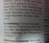 Holz-Effektlasur inkl. Versand! - Osterholz-Scharmbeck
