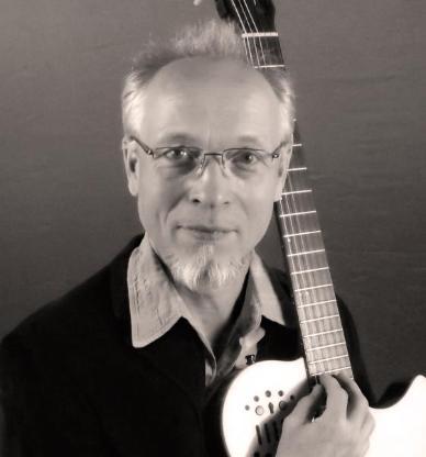 Unterricht für akustische Gitarre / Ukulele - Bremen