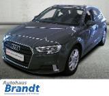 Audi A3 Sportback 2.0 TFSI quattro S-TRONIC*NAVI*B&O*GRA - Weyhe