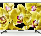 Sony KD-49XG8096 Bravia 49 Zoll Ultra HD, 4K HDR,Android Smart TV ( NEU ) - Verden (Aller)