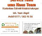 Kostenlos Schrott Metall Abholung Aller Art in Bremen & Umzu. - Bremen