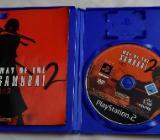 Way of the Samurai 2---PS2-- - Emstek