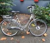 E-Bike  GAZELLE 28 Zoll - Bremen