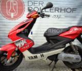 Yamaha Aerox 50  Max Biaggi - Langwedel (Weser)