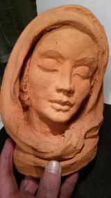 Plastik von Judith von Eßen