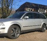 "Alutec Grip 18"" Zoll neue Reifen 5x112 VW - Apen"
