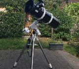 Allround Teleskop für Fortgeschrittene - Achim