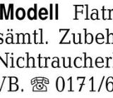 Monitor LG, Modell Flatro -
