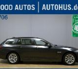 BMW 520 - Zeven