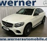 Mercedes-Benz GLC 250 - Weyhe