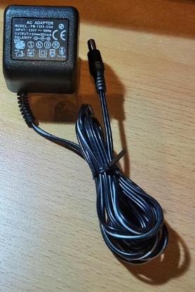 Ladegerät Netzteil AC Adaptor PB-1220-CVD 12V = 200 mA - Verden (Aller)
