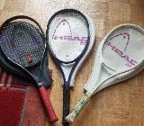 Tennisschläger - Bremen