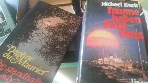 240 Bücher   Romane - Thedinghausen