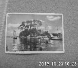 Historische Postkarte Neu Helgoland bei Worpswede - Bremen