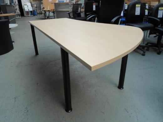 Schreibtisch, Bürotisch, Freiformschreibtisch XP , Büromöbel - Bremen