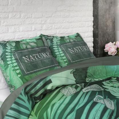 Bettwäsche Organic Nature Baumwolle Neu ReVyt - Friesoythe