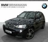 BMW X3 - Grasberg