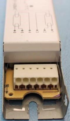 Elektronisches BAG Vorschaltgerät BCS 39.2 FX-01/220-240 / 24-39W - Verden (Aller)