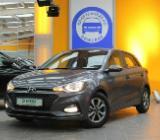 Hyundai i20 - Hambergen
