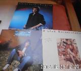 3 LP's von Stefan Waggershausen - Bremen