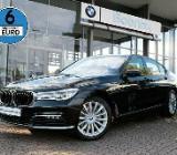 BMW 750 - Bremen
