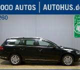 Volkswagen Passat - Zeven