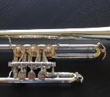 Original Herbert Lätzsch D - Konzert - Trompete - neuwertig - Bremen Mitte