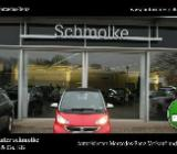 Smart ForTwo - Lilienthal