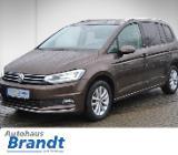 Volkswagen Touran 1.6 TDI Sound LED*NAVI*NW-GARANTIE - Weyhe