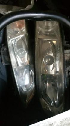 Xenon Scheinwerfer opel vectra - Nordenham