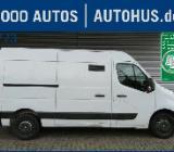 Opel Movano L2H2 2.3 CDTI Klima PDC 3,5t - Zeven