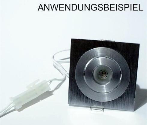 AMP-NV-Stecksystem | 102 cm | LED Verlängerungskabel - Verden (Aller)