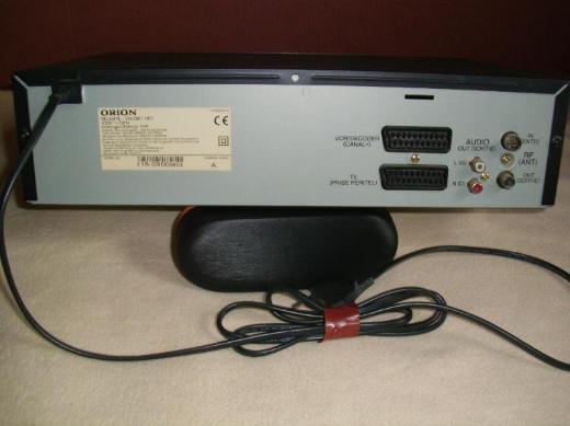 VHS  - Video Cassetten Recorder - Schwanewede