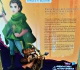 Disney Star Wars Die Mächte des Schicksals prinzessin leia organa - Holdorf