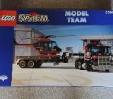 LEGO Modell Team 5590 zu verkaufen - Jever