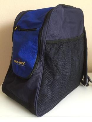 Rucksack Pack-Grek für Inliner o. Schlitt-/Skischuhe - Bremen