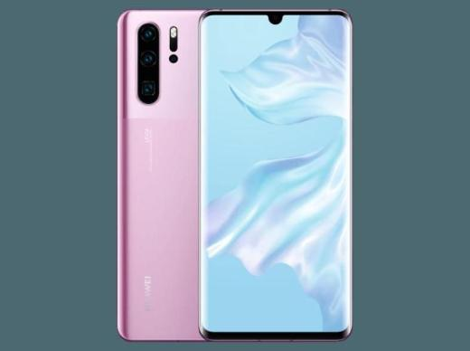 Huawei P30 Pro - 128 Gb - Rose Gold - GEB-3010 - Friesoythe