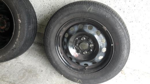 Neu Sommerreifen Bridgestone - Schwanewede