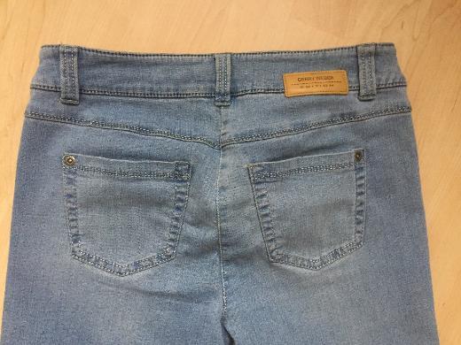 Garry Weber Edition Damen Jeans -Neuwertig- - Bremen