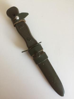 Original BW Kampfmesser - Bremen