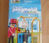 "Playmobil Nr.: 5270 ""Gepäckservice"" - Bremen"