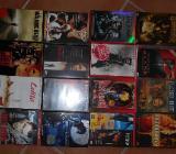 DVD FSK18 gegen Gebot zu verkaufen, nur Abholer - Lemförde