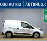 Ford Transit Connect 1.6 TDCi Trend 3-Sitze PDC - Zeven