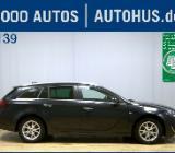 Opel Insignia - Zeven