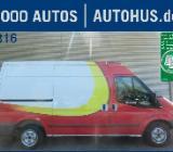 Ford Transit FT 280 L2H2 2.2 TDCi 3-Sitze Regal PDC - Zeven