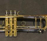 Jupiter Tribune 1000R Trompete in B inkl. Leichtkoffer - Bremen Mitte