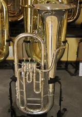 Orig. Willson Bb - Euphonium inklusive Koffer