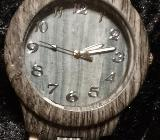 Damen Uhr Holz Optik - Bremen