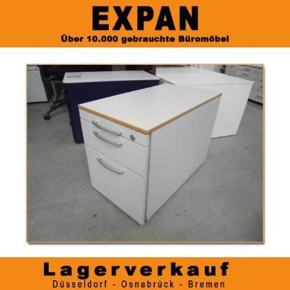 Rollcontainer Dyes 16 HR, Büromöbel - Bremen
