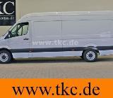 Mercedes-Benz Sprinter 316 CDI/4325 Maxi Kasten Klima #79T454 - Hude (Oldenburg)